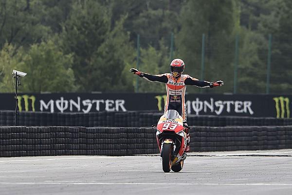 MotoGP La receta de Márquez