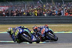 """MotoGP Noticias de última hora Rossi: """"Cuando uno se siente fuerte hay que intentarlo, porque si no, no estás en paz"""""""
