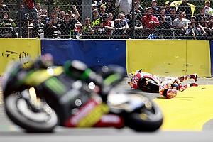 MotoGP Diaporama La première moitié de la saison MotoGP en 100 photos