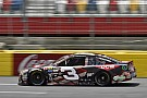 NASCAR Cup Austin Dillon scores first Cup win with Coca-Cola 600 fuel gamble