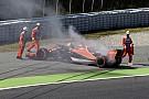 Formula 1 McLaren: Three-engine limit