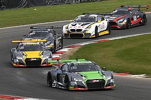 Blancpain Sprint Breaking news Ex-F1 racer Stevens rejoins Winkelhock in WRT Audi