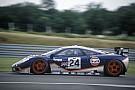 24 heures du Mans McLaren envisage un retour au Mans, si les règles du LMP1 sont revues
