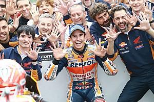 MotoGP Últimas notícias O