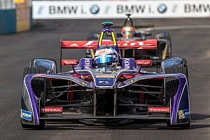 Formula E Race report New York ePrix: Bird completes Brooklyn sweep in Sunday race