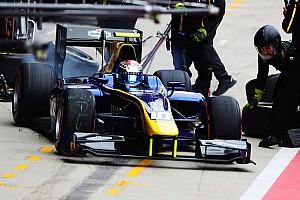FIA F2 Репортаж з гонки Ф2 у Сільверстоуні: Латіфі виграв спринт