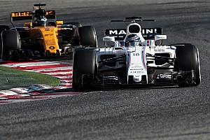 Formule 1 Preview Débat F1 2017 : quelle équipe mènera le milieu de grille?
