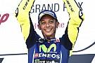 AragonGP: Valentino Rossi in Clinica Mobile