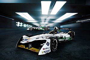 Formula E Ultime notizie L'Audi ha mostrato l'inedita e-tron FE04 di Formula E!