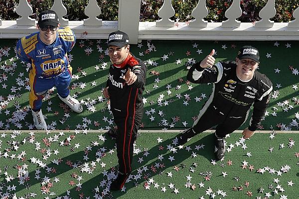 IndyCar Will Power gana por segundo año consecutivo