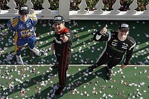 IndyCar Rennbericht IndyCar in Pocono: Will Power siegt nach Rundenrückstand