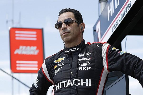 IndyCar Ultime notizie Ufficiale: Helio Castroneves correrà nell'IMSA con Penske dal 2018