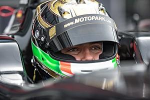 EK Formule 3 Nieuws Van Amersfoort Racing contracteert Andres voor komend F3-seizoen