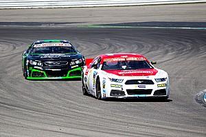 NASCAR Euro Rennbericht NASCAR-Euroserie in Hockenheim: Garcia und Kumpen siegen