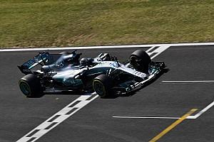 F1 Noticias de última hora Hay gran armonía en Mercedes según Valtteri Bottas