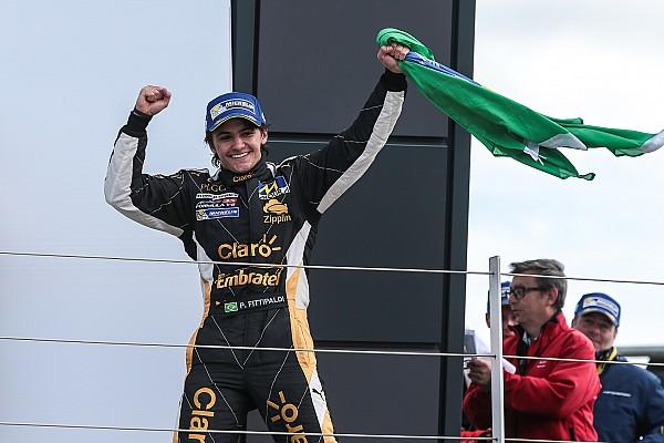 Chronique Fittipaldi - J'ai perpétué l'héritage Fittipaldi à Silverstone
