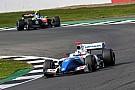 La F3.5 devuelve el resultado de Silverstone a Orudzhev