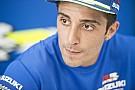 Iannone: Suzuki kendini toparlayacak