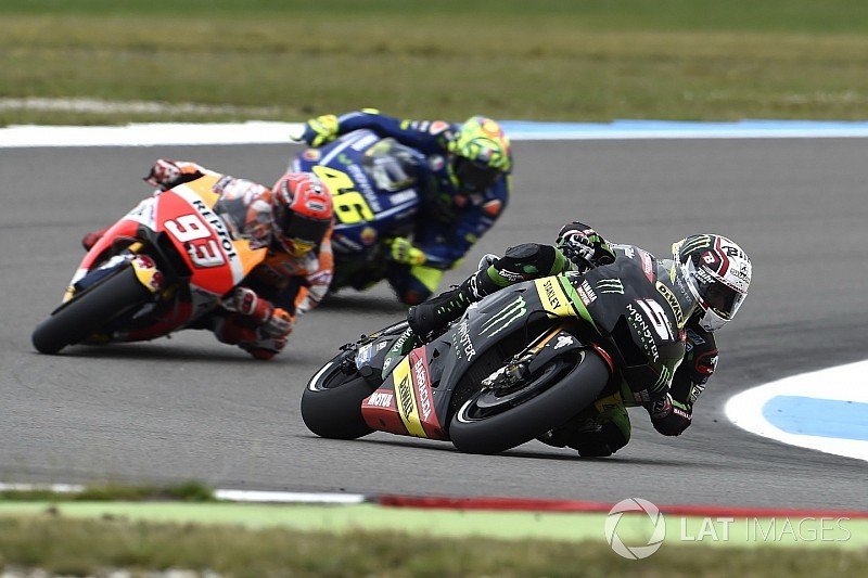 mamola column why rossi is wrong about zarco