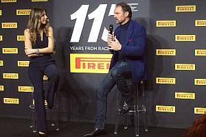 WSBK Intervista Barbier (Pirelli):