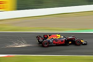 Formula 1 I più cliccati Fotogallery: le prove libere del GP del Giappone di F.1