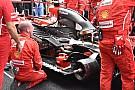 Az ügyes kialakítás miatt menekülhet meg Vettel váltója