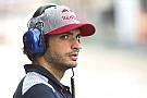 F1 Renault quiere a Sainz para más de un año