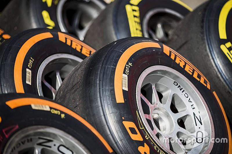Ferrari ve Mercedes, Macaristan için aynı lastik tercihini yaptı