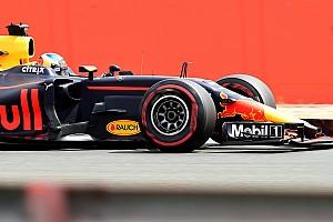Formule 1 Réactions Fin de série pour Ricciardo après 37 Q3 consécutives