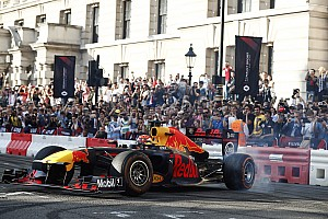 Formule 1 Nieuws Van der Garde positief verrast over nieuwe F1-eigenaren
