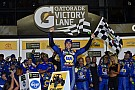 Chase Elliott wins first Daytona Duel race