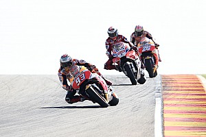 MotoGP Artículo especial El club de las segundas espadas