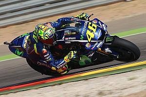 MotoGP Últimas notícias Rossi não pensa mais em enduro ou motocross na temporada