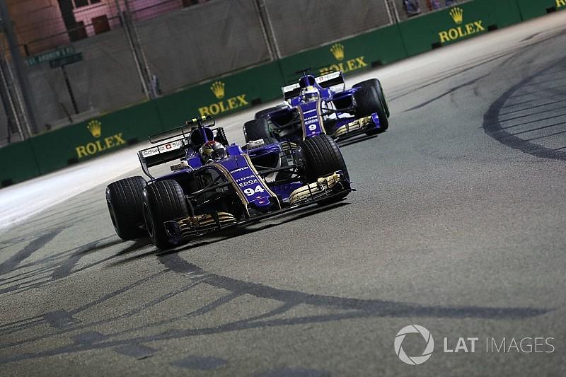 Sauber: Ericsson dobogókat akar, Wehrleinnak bizonyítania kell?