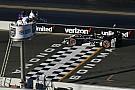 IndyCar Newgarden a dû aller contre son instinct pour rester derrière Pagenaud