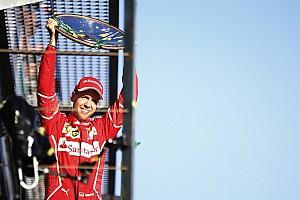 Mercedes erra no box e Vettel vence na Austrália; Massa é 6º