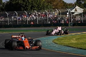 F1 速報ニュース 【F1】オコン「アロンソは手強かったが、チャンスが巡ってきた」