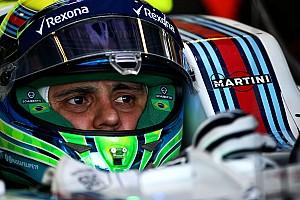 Formula 1 Special feature Massa column: Mercedes still quicker, but Ferrari can be champions