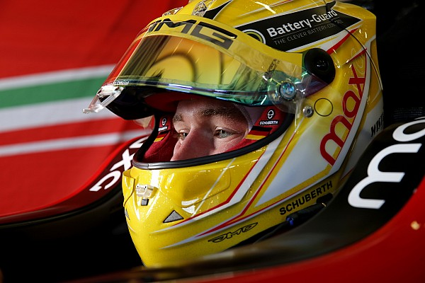 F3 Europe F3 racer Gunther fined for DTM track time