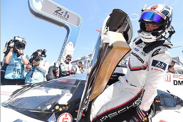 "WEC Breaking news Porsche star Lotterer says LMP1 exit ""leaves a huge hole"""