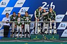 Le Mans Toyota, hüsrana rağmen Le Mans'tan vazgeçmiyor