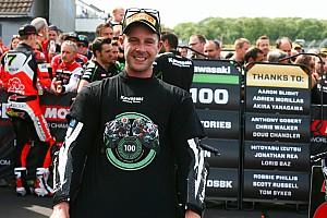 World Superbike Artículo especial 100 victorias de Kawasaki en el WorldSBK