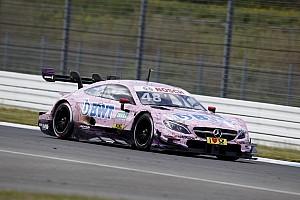 DTM Résumé d'essais EL2 - Lucas Auer en pointe, les Mercedes encore dominatrices