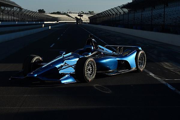 IndyCar I piani per la IndyCar del 2021 saranno svelati nel 2018