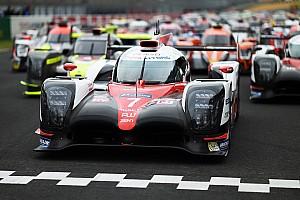 Le Mans Ultime notizie Fotogallery: tutte le 60 vetture della 24 Ore di Le Mans 2017