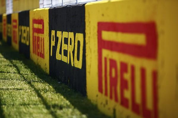 WRC Ultime notizie Pirelli torna nel WRC nel 2018 dopo un anno di assenza