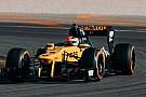 Кубіца на тестах Поль Рікар довів свою готовність до Ф1