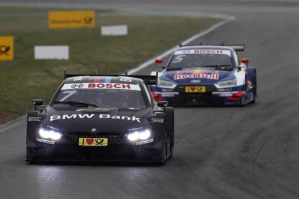 DTM на Норісринзі: Спенглер та Мартен принесли дубль для BMW