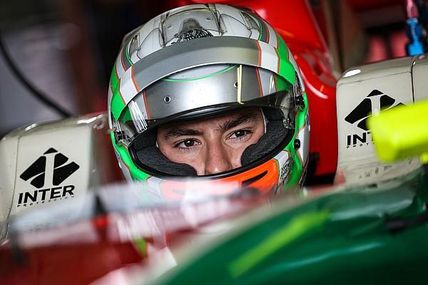فورمولا  V8 3.5 تقرير السباق فورمولا 3.5: سيليس يُهيمن على السباق الافتتاحيّ في سبا-فرانكورشان مُحرزًا فوزه الأوّل