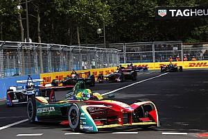 Fórmula E Últimas notícias F-E se aproxima de freios eletrônicos na quinta temporada